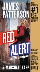 Red Alert Book Cover
