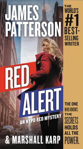 James Patterson & Marshall Karp - Red Alert
