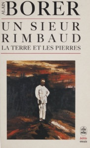 Un sieur Rimbaud Book Cover