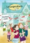 Ueberreuter Lesebuch Kinder- Und Jugendbuch Herbst 2017