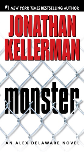Jonathan Kellerman - Monster