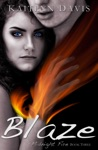 Blaze Midnight Fire Series Book Three