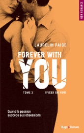 Forever with you - tome 3 (Fixed on you) (Extrait offert) PDF Download