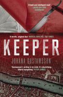 Johana Gustawsson & Maxim Jakubowski - Keeper artwork