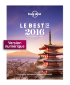 Le Best of 2016 de Lonely Planet