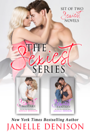 The Sexiest Series Collection book