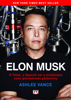 Ashlee Vance - Elon Musk artwork