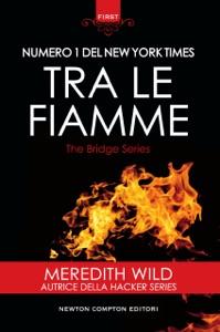 Tra le fiamme Book Cover