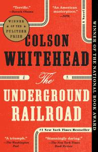 The Underground Railroad  Summary