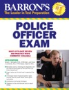 Barrons Police Officer Exam