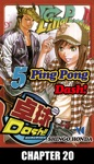 Ping Pong Dash Chapter 20