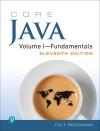 Core Java Volume I-Fundamentals 1 11e