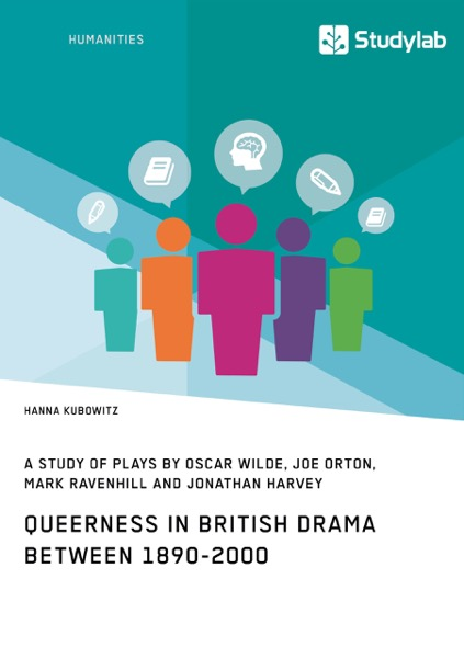 Queerness in British Drama between 1890-2000