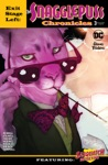 Exit Stage Left The Snagglepuss Chronicles 2018- 3