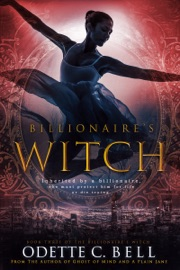 THE BILLIONAIRES WITCH BOOK FOUR