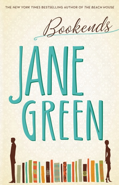Bookends - Jane Green book cover