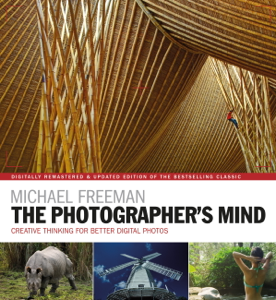 The Photographer's Mind Libro Cover