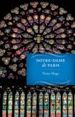Notre-Dame de Paris Book Cover