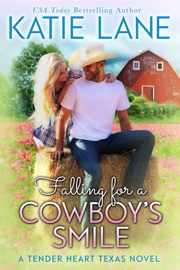 Falling For A Cowboy S Smile