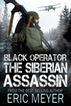 Black Operator The Siberian Assassin