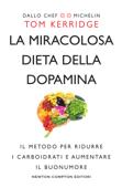 La miracolosa dieta della dopamina Book Cover