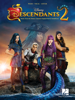 Various Authors - Descendants 2 Songbook artwork