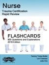 Nurse-Trauma TNCC