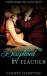 Disciplined By Teacher