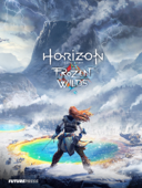 Horizon Zero Dawn: The Frozen Wilds Official Guide