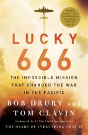 Lucky 666 book