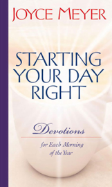 Starting Your Day Right book