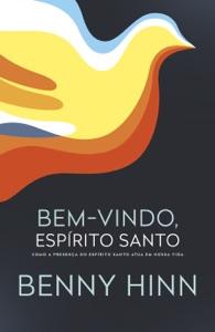Bem-Vindo, Espírito Santo Book Cover