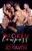Jo Raven - Broken Compass artwork
