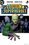 Legion Of Super Heroes 2004- 1