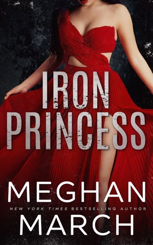 Iron Princess PDF Download