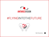 ANTARES VISION 2007/2017 - FLYING INTO THE FUTURE