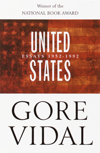 United States: Essays 1952-1992 Libro Cover