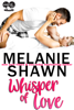 Melanie Shawn - Whisper of Love  artwork