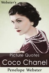 Websters Coco Chanel Picture Quotes