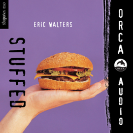 Stuffed - Eric Walters book summary