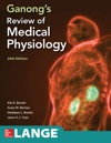 Ganongs Review Of Medical Physiology Twenty  Sixth Edition