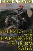Harbinger of Doom (Three Book Bundle)