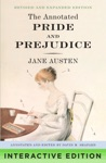 The Annotated Pride And Prejudice Interactive Edition