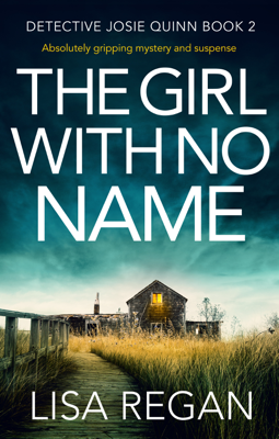 Lisa Regan - The Girl With No Name book
