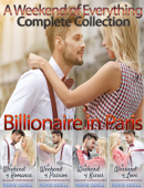 Her Tycoon Lover  - Billionaire in Paris Complete Collection
