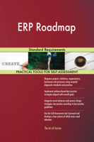 Gerardus Blokdyk - ERP Roadmap Standard Requirements artwork
