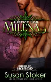 Justice for Milena book
