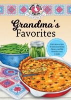Gooseberry Patch - Grandma's Favorites artwork