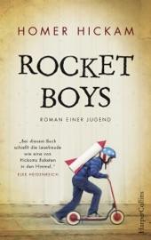 Rocket Boys Roman Einer Jugend