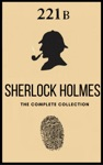 The Complete Sherlock Holmes Volumes 1-4 The Heirloom Collection